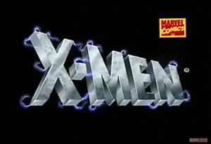 Arvostelussa: Ryhmä-X vuonna 1992