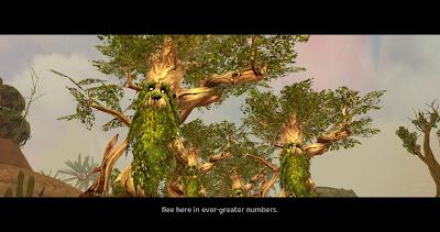 Ilmaiset MMORPG-pelit (osa 2/2)
