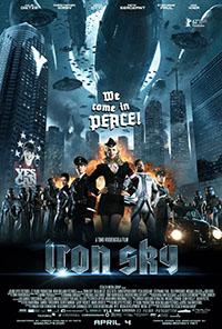 Iron Sky, Suomen paras elokuva?