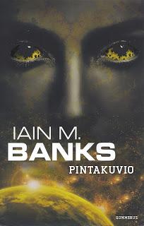 """Arvostelussa: I.M. Banksin """"Pintakuvio"""""""