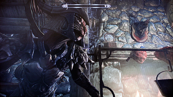 Confessions of a Skyrim Addict, or: Looking for love in several wrong places