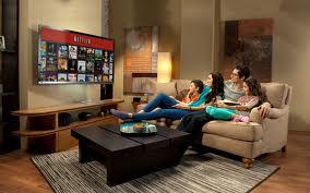 Netflix – nörttitytön viihdeunelma?