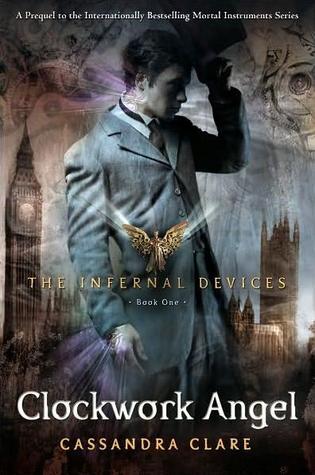 The Infernal Devices – Romanttista fantasiaseikkailua viktoriaanisessa Lontoossa