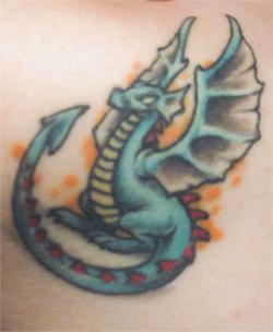 Ne nörtimmät tatuoinnit