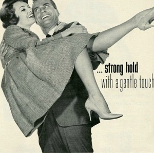 Strong hold with a gentle touch.