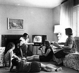 Netti-TV valloittaa maailman