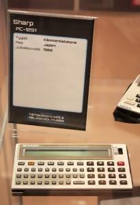 Kämmentietokone 1982