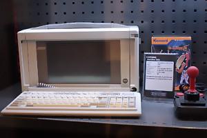 Kannettava tietokone 1987