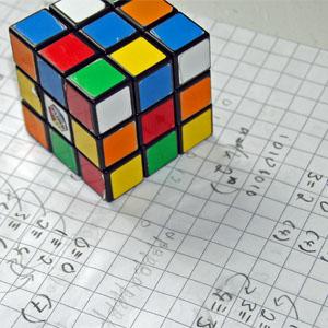 Matematiikka harrastuksena – kilpamatematiikka lukiossa