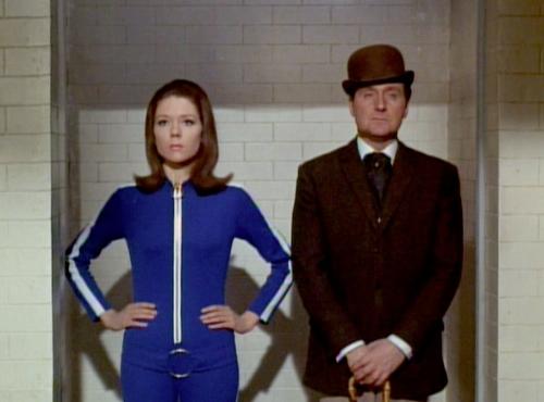 The Avengers (1961-1969): Se vakoojasarja