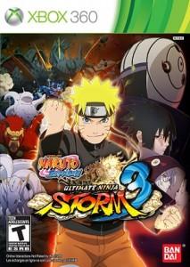 Arvostelu: Naruto Shippuuden – Ultimate Ninja Storm 3