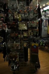 Osa naamiaiskaupan steampunk-antimista