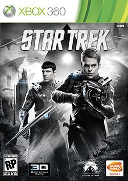 Star Trek – vähän historiaa, paljon nykypäivää