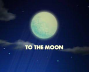 'To The Moon' – Tarinankerronta ainoana pelimekaniikkana