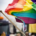 Kuvannut Melissa Hanhirova. Kuvan oikeudet omistaa Helsinki Pride.
