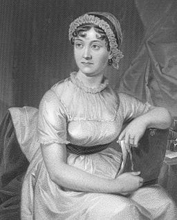 Jane Austen on pop