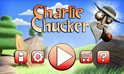 Charlie Chucker