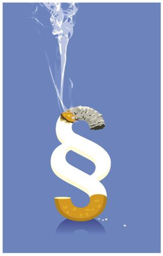 Mitä yhteistä on ihmissusilla, tupakalla ja ilmastolla?