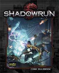 Maistiaisia päivitetystä Shadowrunista