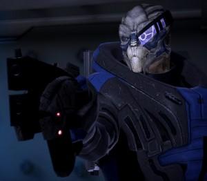 Lähde: Mass Effect Wiki