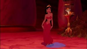Seksuaalisuuden kuvaus ja kehitys Disney-klassikoissa