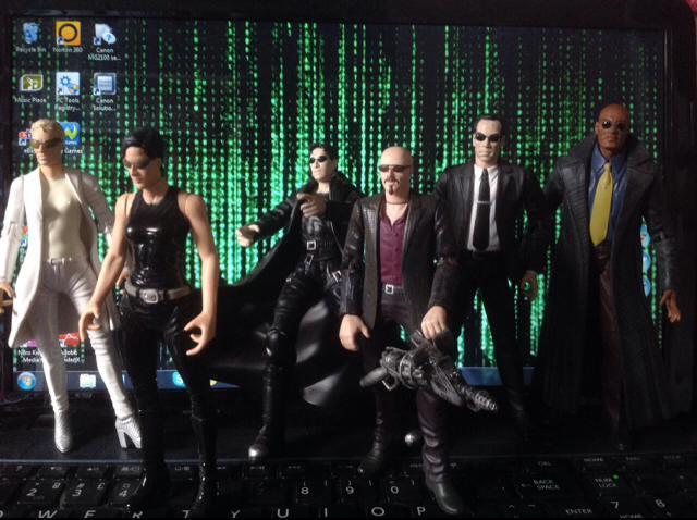 The Matrixista 15 vuotta – Nörttitytöt muistelevat