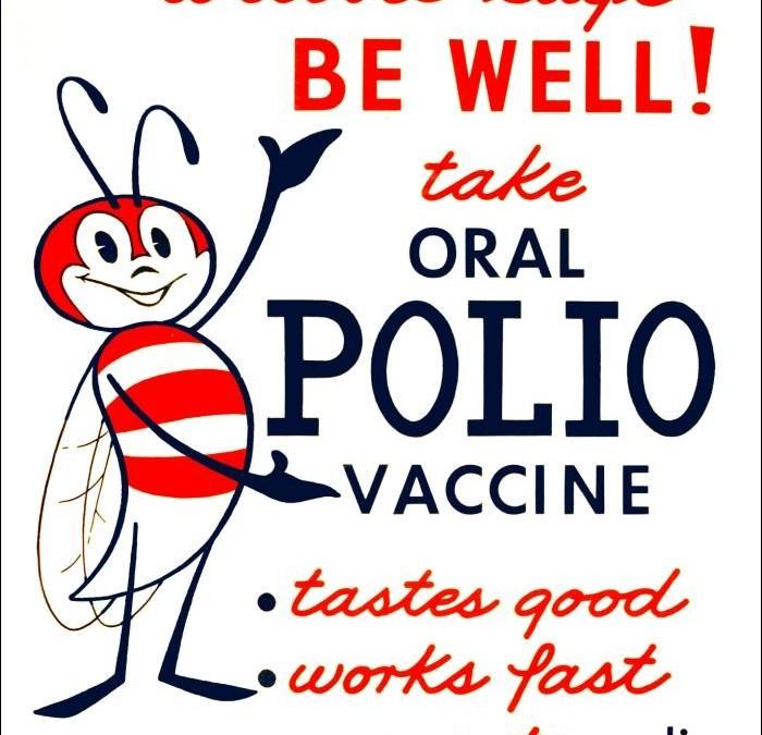 Hei, taas me rokotetaan!