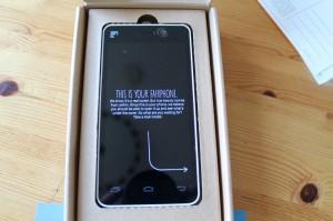 Fairphone – reilumpaa älypuhelinta etsimässä