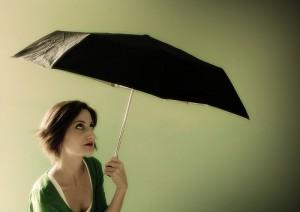 Epätoivottaviin vaikutuksilta kannattaa suojautua larpeissakin. Kuva: Loca Luna / Anna Gay cc