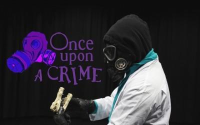 Once Upon a Crime – Ostetaan kuolemansäde