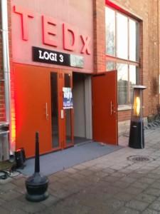 TEDxTurku: Pohjoisen positiivisuutta