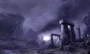 Shadows of Esteren: tunnelmallista kauhua fantasiamaailmassa