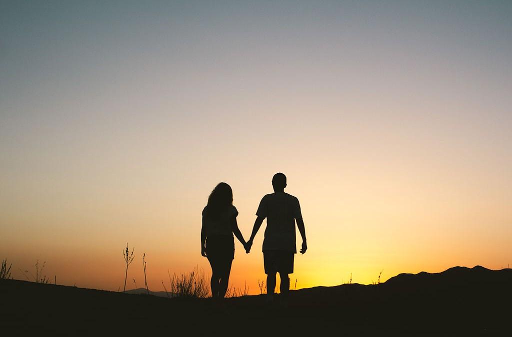 Rakkaus syttyi Nörttityttöjen avulla