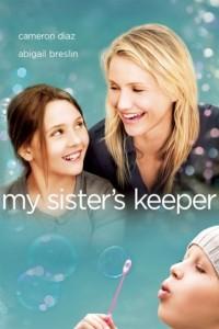 Mitä sinä olisit valmis tekemään sisaresi puolesta?