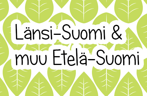 Nörttinaiset etsivät seuraa Länsi-Suomesta ja muualta Etelä-Suomesta