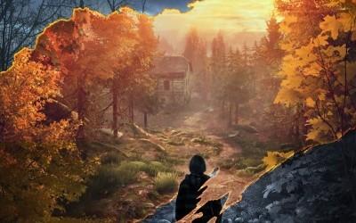 Kaunista kadonneen etsintää