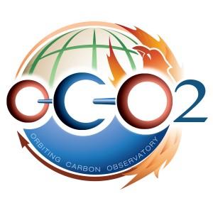 Orbiting_Carbon_Observatory-2_Logo
