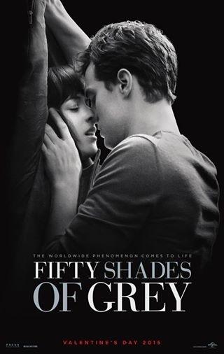 Fifty Shades of Grey, erotiikkaa vai lähisuhdeväkivaltaa?