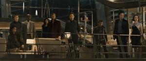 Avengers: Age of Ultron kokoaa taas Kostajat