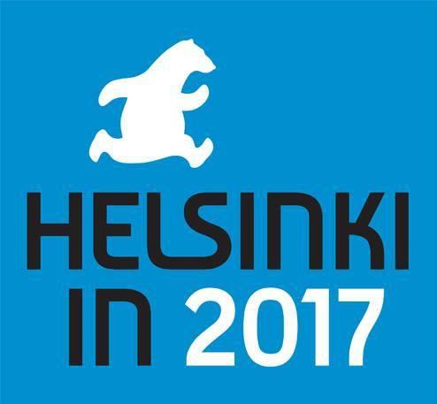 Worldcon Suomeen – Helsinki in 2017