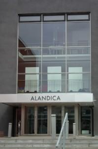 Konferenssikeskus Alandica
