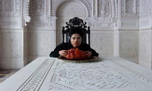 Tale of Tales - Salma Hayek