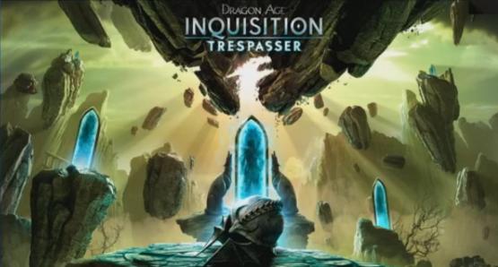 Dragon Age: Inquisition – Trespasser