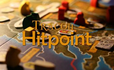 Tracon Hitpoint – uusi roolipelitapahtuma Tampereella