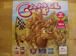 Camel Up ja Supercup