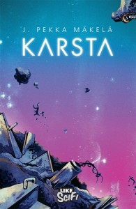 Kuvalähde:Like Kustannus Oy (http://like.fi/kirjat/karsta/)