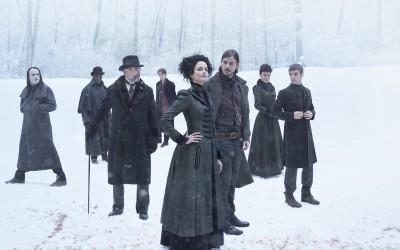 Viktoriaanisen kauhun lumoava sekamelska – Penny Dreadful