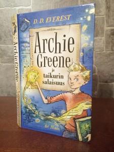 ArchieGreene