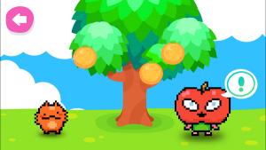 PakkaPets Omenapuu