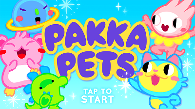 Pakka Pets